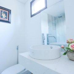 Thanh Binh 1 City Hotel 3* Улучшенный люкс фото 8