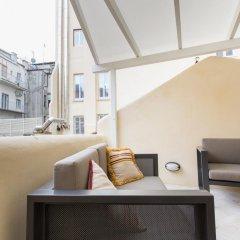 Отель Piazza Venezia Suite And Terrace Рим балкон