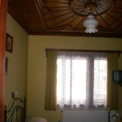 Отель Guest Rooms Dona 2* Стандартный номер с двуспальной кроватью