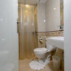 I Residence Hotel Silom ванная