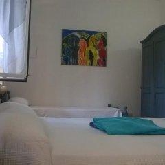 Отель La Via Del Mare 3* Стандартный номер фото 4
