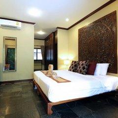 Отель PHUKET CLEANSE - Fitness & Health Retreat in Thailand Номер категории Премиум с двуспальной кроватью фото 5