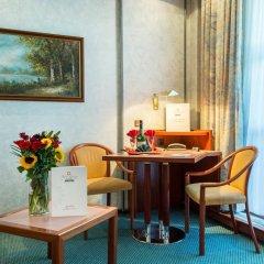 Best Living Hotel Arotel в номере