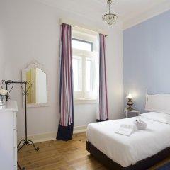 Отель Typical Lisbon Guest House Стандартный номер с различными типами кроватей фото 6