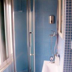 Отель Guest House Lisbon Terrace Suites II ванная