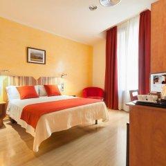 Alba Hotel 3* Стандартный номер с двуспальной кроватью фото 5