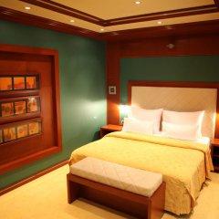 Отель ALEXANDAR 3* Улучшенный люкс фото 12