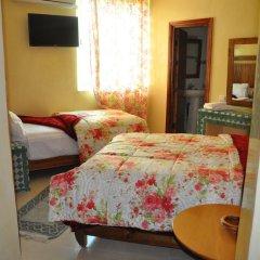 Hotel Colisee 3* Стандартный номер с различными типами кроватей