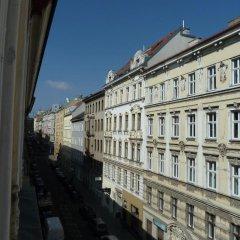 Отель Stadtnest Bed&Breakfast Австрия, Вена - отзывы, цены и фото номеров - забронировать отель Stadtnest Bed&Breakfast онлайн фото 5