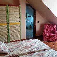 Отель Hosteria De Langre спа фото 2