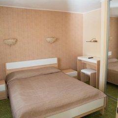Гостиница СМОЛЕНСКОТЕЛЬ 3* Стандартный номер фото 6