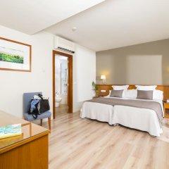 Отель & Spa Terraza Испания, Курорт Росес - 1 отзыв об отеле, цены и фото номеров - забронировать отель & Spa Terraza онлайн комната для гостей фото 2