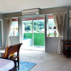 Baan Kamala Fantasea Hotel 3* Номер Делюкс с различными типами кроватей фото 30