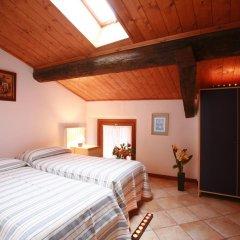 Отель Agriturismo La Filanda Апартаменты фото 15