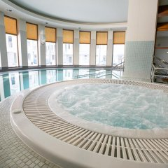 Отель VIP Apartamenty Stara Polana 2 Закопане бассейн