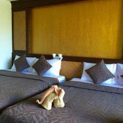 Отель Lanta For Rest Boutique 3* Стандартный номер с различными типами кроватей фото 8