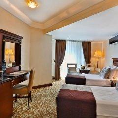 Hotel Mosaic 4* Стандартный номер с различными типами кроватей фото 3