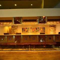 Orange County Resort Hotel Alanya Турция, Окурджалар - 2 отзыва об отеле, цены и фото номеров - забронировать отель Orange County Resort Hotel Alanya - All Inclusive онлайн гостиничный бар