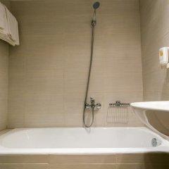Отель Arethusa Hotel Греция, Афины - 13 отзывов об отеле, цены и фото номеров - забронировать отель Arethusa Hotel онлайн ванная