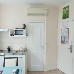 Апартаменты Apartment Boulogne Студия