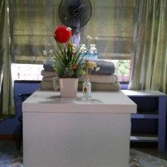 Отель Nu Phuket Airport Residence 2* Кровать в общем номере фото 4