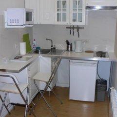 Апартаменты Русские Апартаменты на Ленивке в номере фото 2