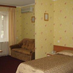 Гостиница Озерки Санкт-Петербург комната для гостей фото 3