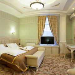 Гостиница Happy Inn St. Petersburg 4* Стандартный номер с двуспальной кроватью фото 19