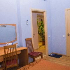 Мини-отель Невская Классика на Малой Морской Стандартный номер с различными типами кроватей фото 9