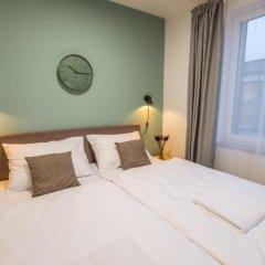 Отель Harrachovsky Palace Улучшенная студия с различными типами кроватей фото 8