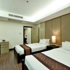 Апартаменты Abloom Exclusive Serviced Apartments Студия с различными типами кроватей фото 5