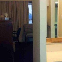Отель Island Travel Inn Канада, Виктория - отзывы, цены и фото номеров - забронировать отель Island Travel Inn онлайн удобства в номере фото 2