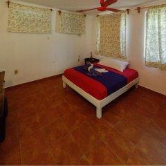 Отель Bed and Breakfast Garden Мексика, Канкун - отзывы, цены и фото номеров - забронировать отель Bed and Breakfast Garden онлайн детские мероприятия