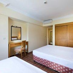 Kentia Apart Hotel Турция, Сиде - отзывы, цены и фото номеров - забронировать отель Kentia Apart Hotel онлайн комната для гостей фото 5