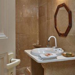 Отель Blue Green ванная