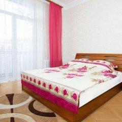 Апартаменты Apartments Elite near Sovetskaya subway station комната для гостей фото 3