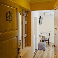 Hogwarts Hostel Стандартный номер с различными типами кроватей фото 11