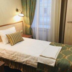Гостиница Seven Hills на Таганке 3* Стандартный номер с различными типами кроватей