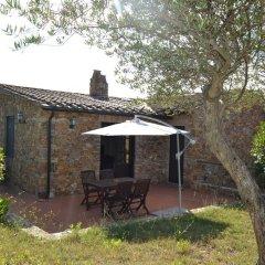 Отель Antico Borgo Casalappi фото 18