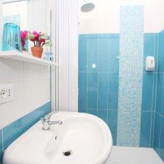 Отель Iris Room 3* Стандартный номер с различными типами кроватей фото 7