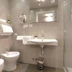 Отель Antico Centro Suite 2* Стандартный номер с различными типами кроватей фото 15