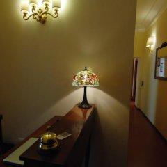 Отель Adriana e Felice интерьер отеля