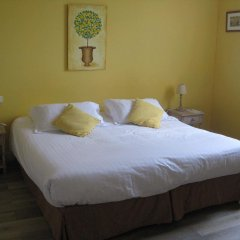 Отель Hôtel La Fiancée Du Pirate 3* Стандартный номер с двуспальной кроватью фото 6