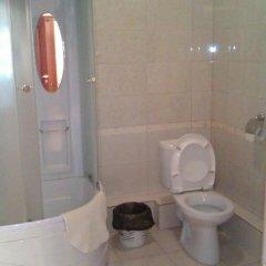 Гостиница Makarovskaya в Саранске отзывы, цены и фото номеров - забронировать гостиницу Makarovskaya онлайн Саранск ванная