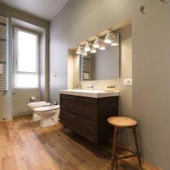 Апартаменты Heart Milan Apartments ванная фото 3