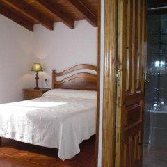 Отель Casa Pancho спа