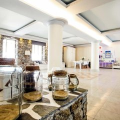 Отель Acrogiali спа