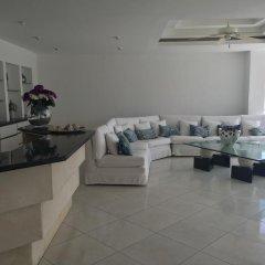 Отель Pent House Condo in Acapulco интерьер отеля фото 2