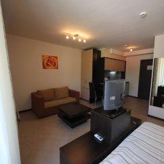 Апартаменты Menada Tarsis Apartments Студия Эконом фото 6