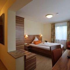 Отель Ringhotel Villa Moritz 3* Номер Комфорт с различными типами кроватей фото 9